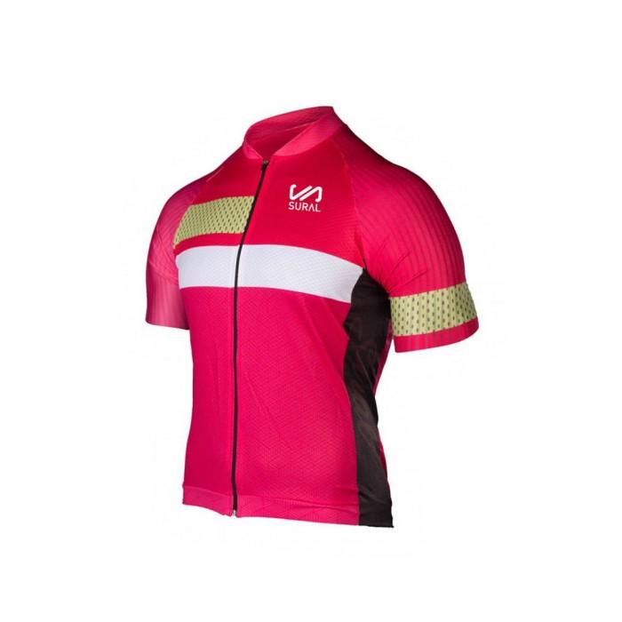 [해외]SURAL Jersey Cycling Race 6136073930 Pink