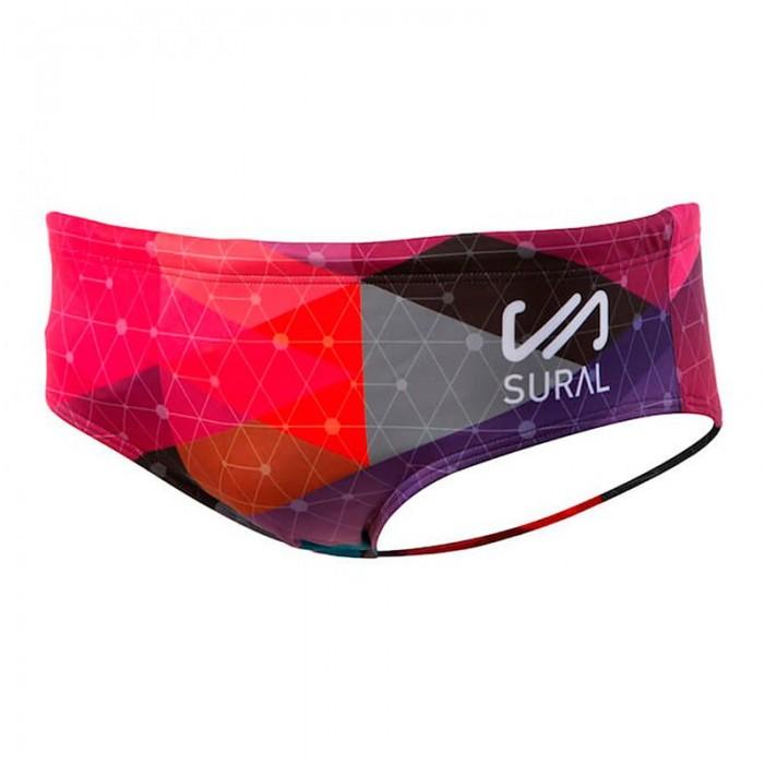 [해외]SURAL Swimsuit 6137711477 Geometric