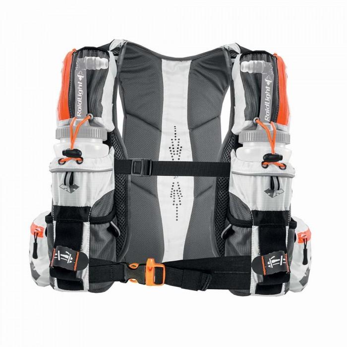 [해외]레이드라이트 Ultra Olmo Vest 12L 6136483667 White / Orange