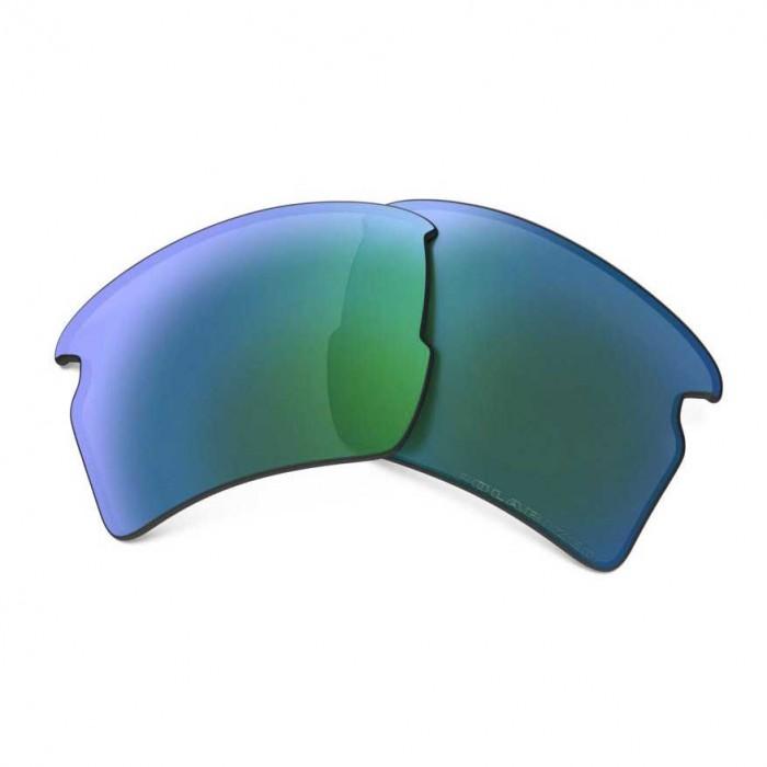 [해외]오클리 Flak 2.0 XL Polarized Prizm Deep Water 61318011