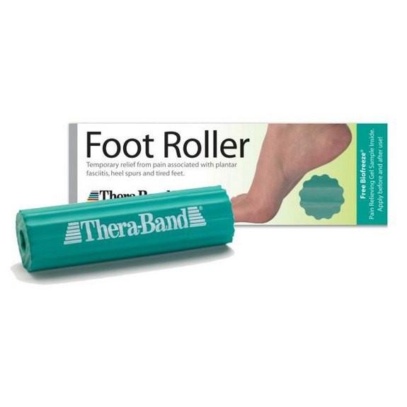 [해외]THERABAND Foot Roller 7137731880 Green