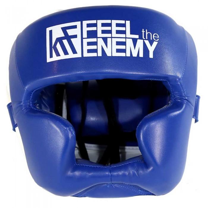 [해외]KRF Protection Helmet Junior 7137542710 Blue