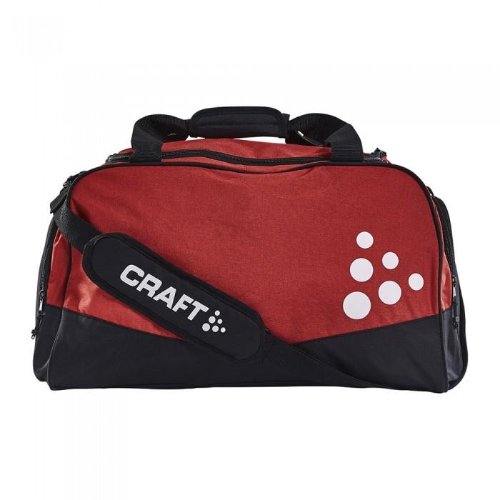 [해외]크래프트 Squad Duffel Large 38L 7137743768 Black / Bright Red