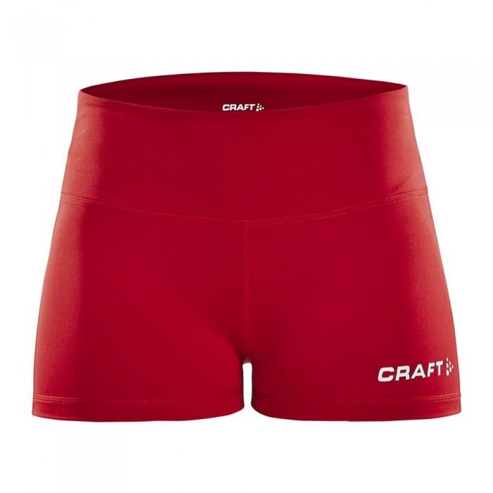 [해외]크래프트 Squad Hotpants 7137744671 Bright Red