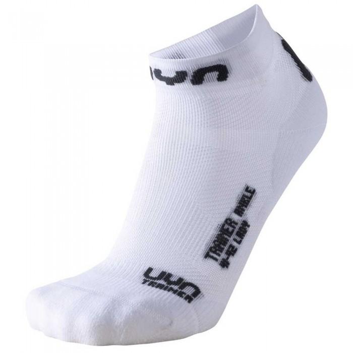[해외]UYN Ankle 7137636345 White / Grey