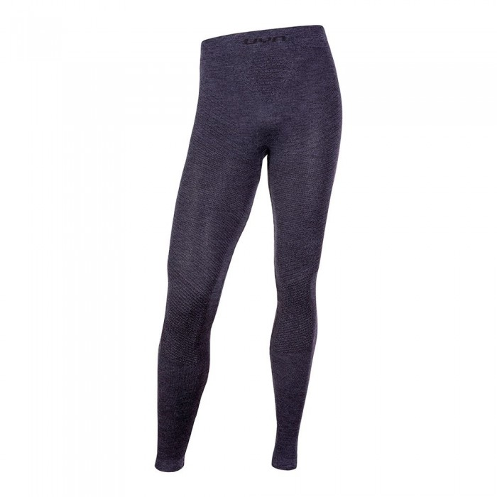 [해외]UYN Fusyon Cashmere 7137765712 Grey Rock / Black