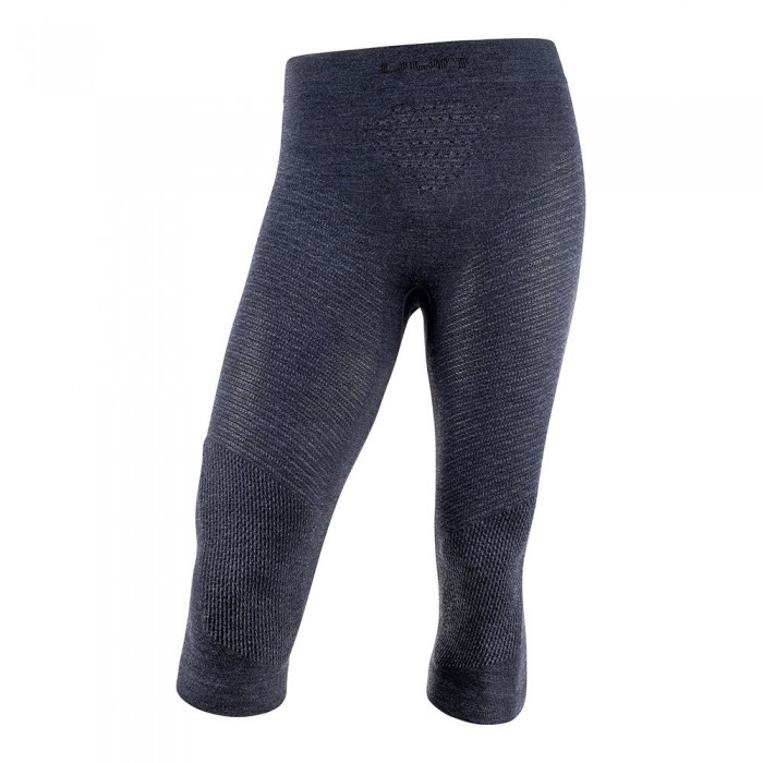 [해외]UYN Fusyon Cashmere 7137765714 Grey Rock / Black