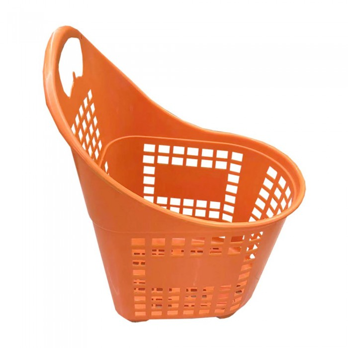 [해외]SOFTEE PVC Cart 12137768150 Orange