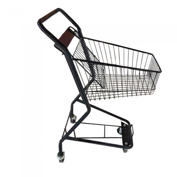 [해외]SOFTEE Elegance Cart 12137768151 Black