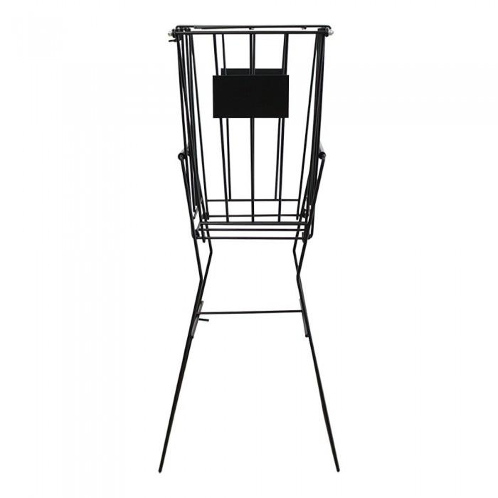 [해외]SOFTEE Cart 12137768152 Black