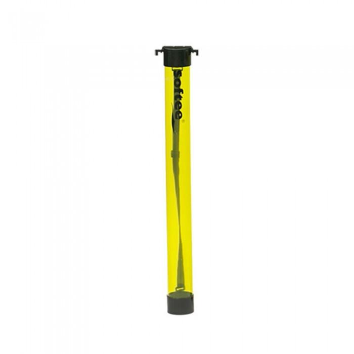 [해외]SOFTEE Pick Up Tube 12 Balls 12137768214 Yellow