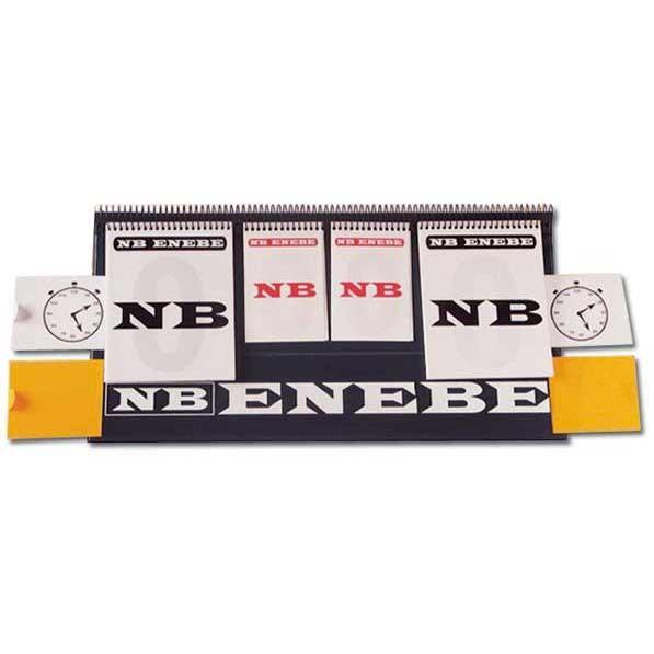 [해외]NB ENEBE Table Tennis Scoreboard 121278635