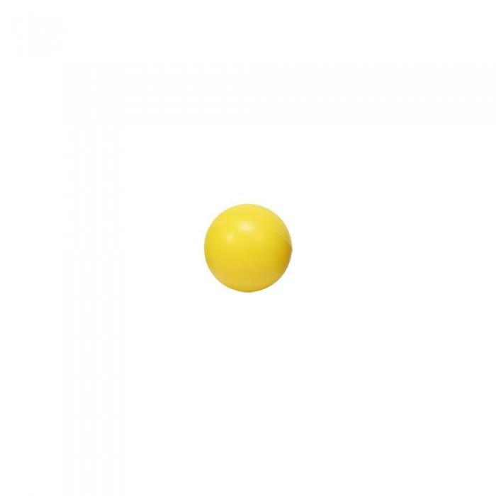 [해외]SOFTEE Ball for Wooden Racket 12137768182 Yellow