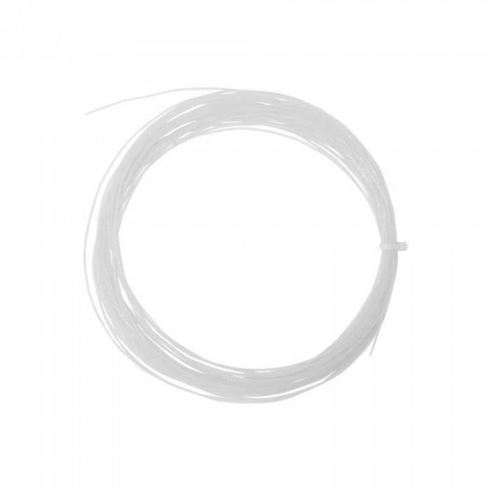 [해외]SOFTEE Badminton String 10 m 12137768116 White