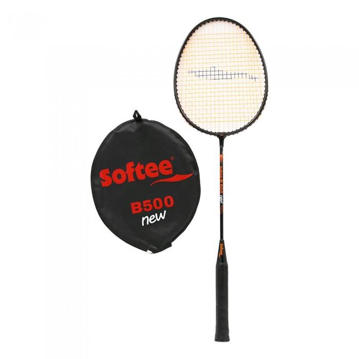[해외]SOFTEE B 500 New 12137768117 Black