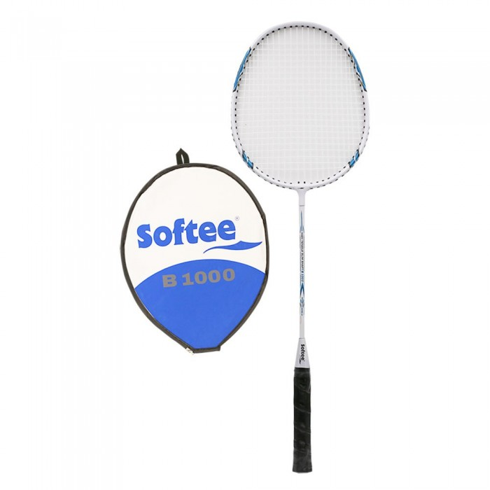 [해외]SOFTEE B 1000 Tournament 12137768118 White / Blue