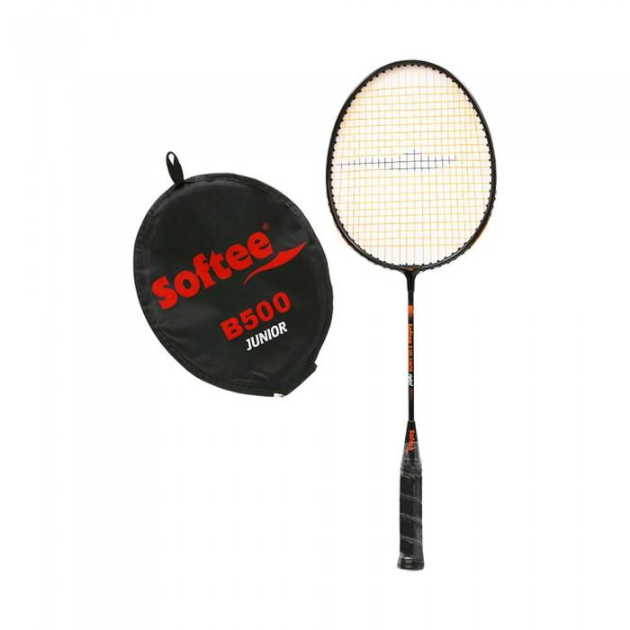 [해외]SOFTEE B 500 Pro Junior 12137768121 Black