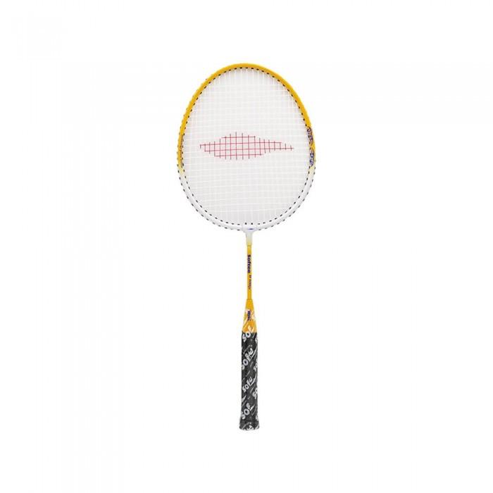[해외]SOFTEE B 600 Pro Junior 12137768122 Yellow / White