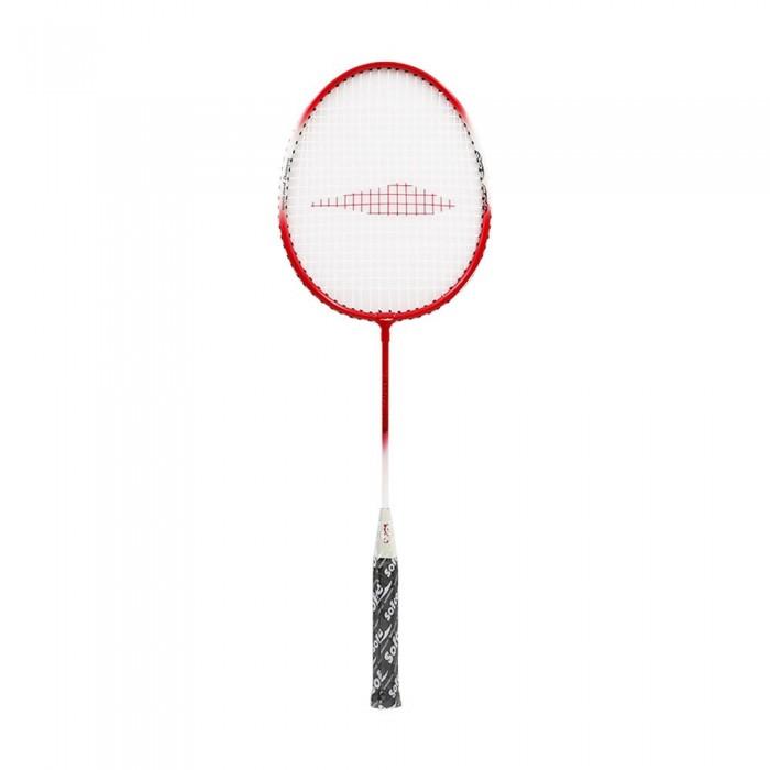 [해외]SOFTEE B 800 Pro Junior 12137768124 Red / White