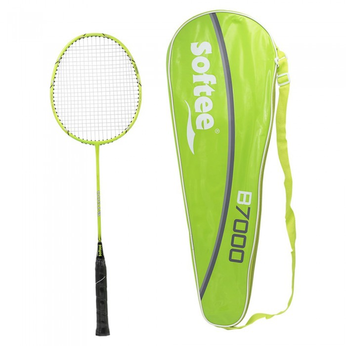 [해외]SOFTEE B 7000 Competition 12137768126 Green