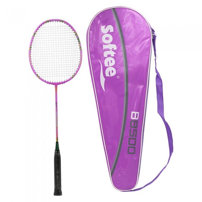 [해외]SOFTEE B 8500 Competition 12137768127 Purple