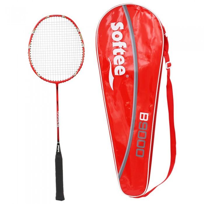 [해외]SOFTEE B 9000 Competition 12137768128 Red