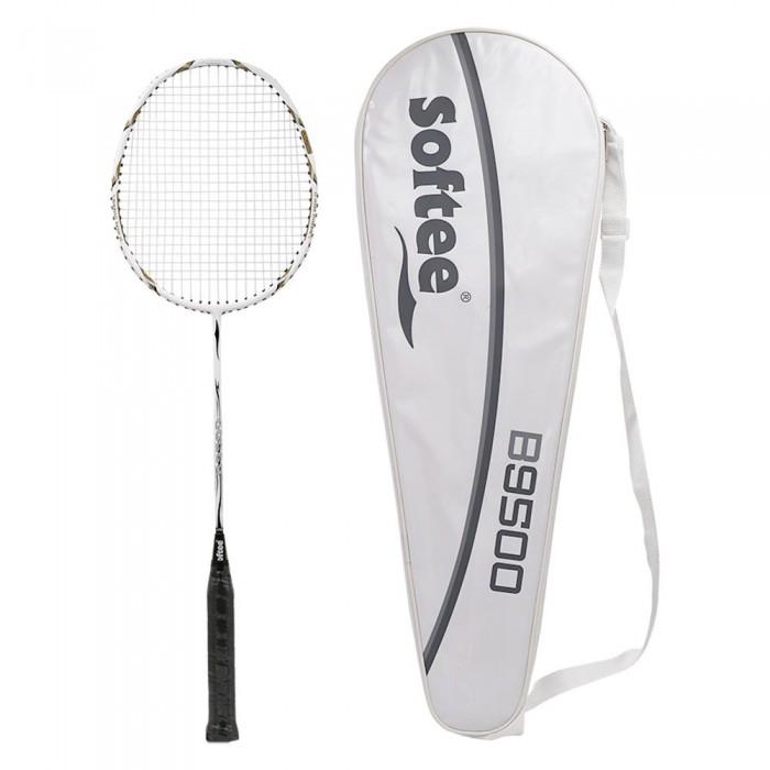[해외]SOFTEE B 9500 Competition 12137768129 White