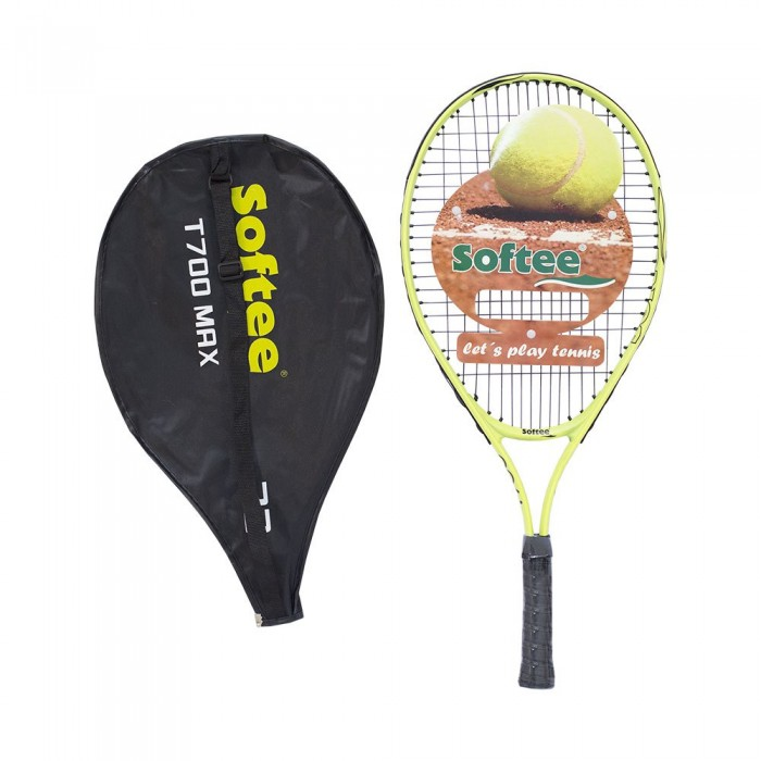 [해외]SOFTEE T700 Max 23 Unstrung 12137768147 Yellow