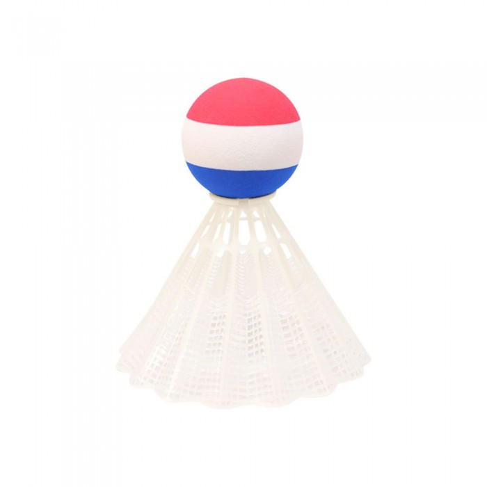 [해외]SOFTEE Super Flyer Shuttleball 12137768199 White