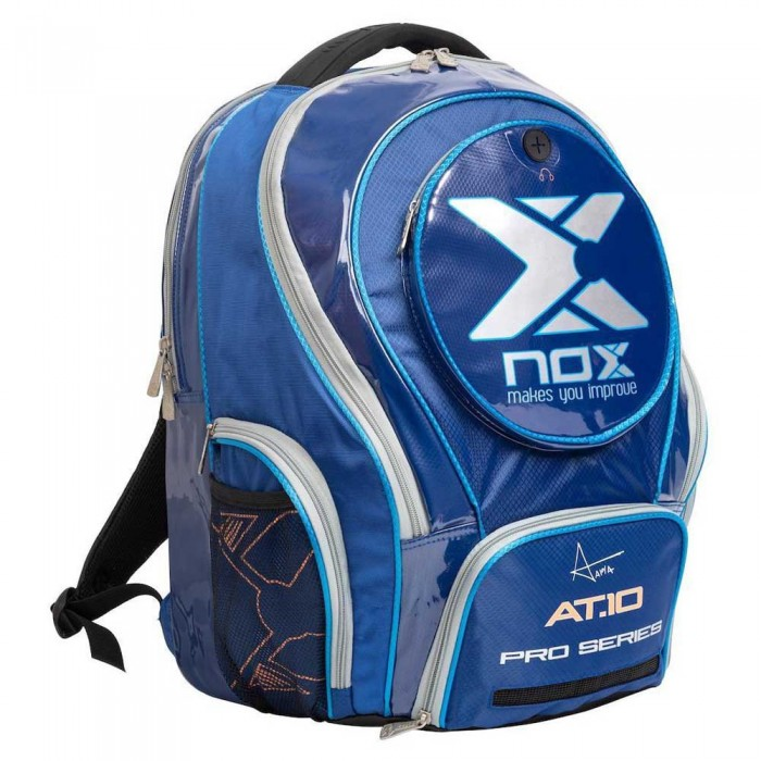 [해외]NOX AT10 Pro Series 32L 12137757850 Blue