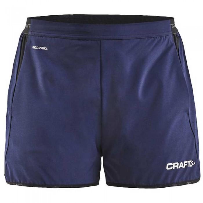 [해외]크래프트 Pro Control Impact Short Pants 12137745015 Navy / White