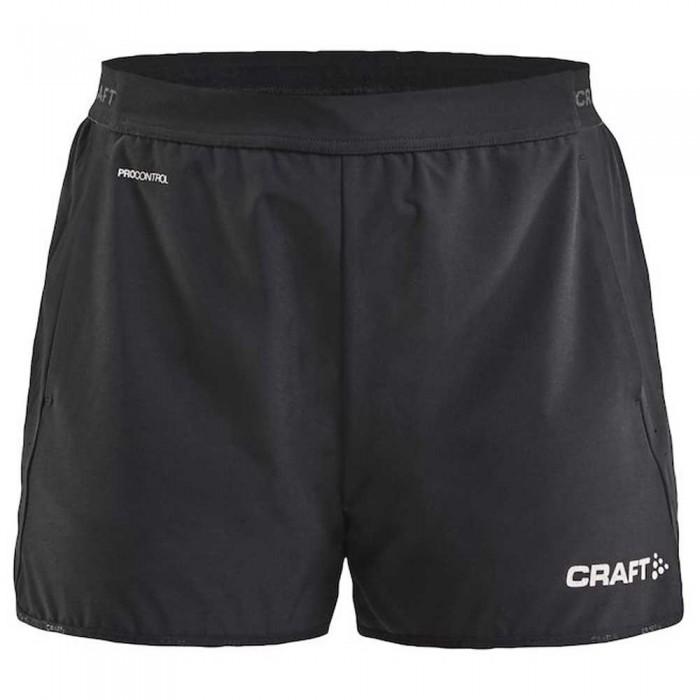 [해외]크래프트 Pro Control Impact Short Pants 12137745017 Black