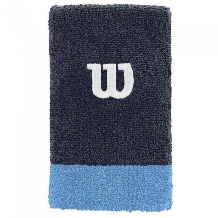 [해외]윌슨 Bela Extra Wide 12137746487 Peacoat / Coastal Blue