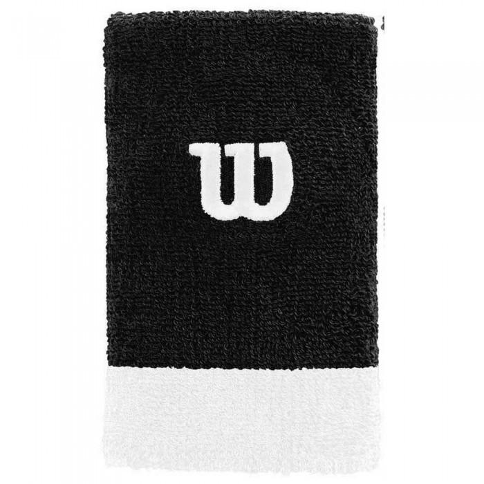 [해외]윌슨 Bela Extra Wide 12137746489 Black / White
