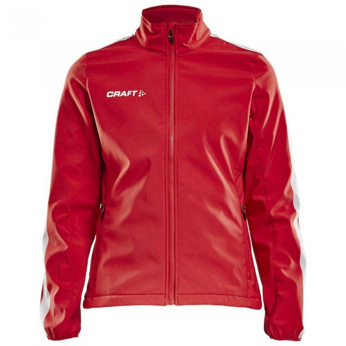 [해외]크래프트 Pro Control Softshell 12137744180 Bright Red