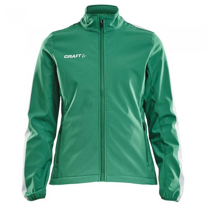 [해외]크래프트 Pro Control Softshell 12137744182 Team Green
