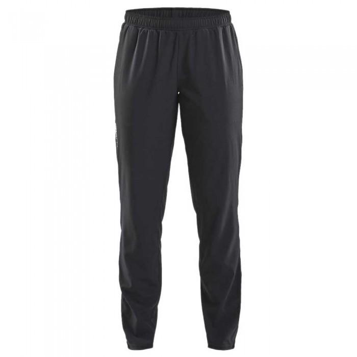 [해외]크래프트 Rush Wind Long Pants 12137744818 Black