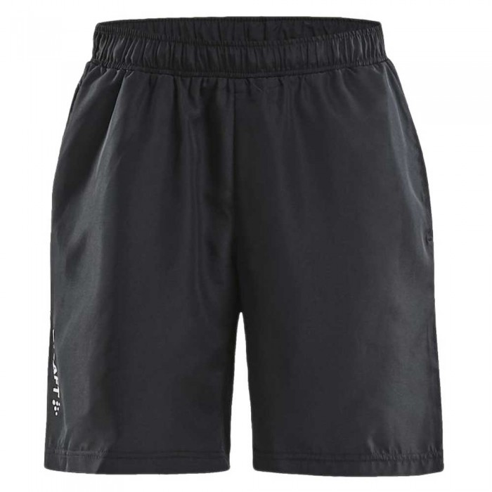 [해외]크래프트 Rush Short Pants 12137744821 Black
