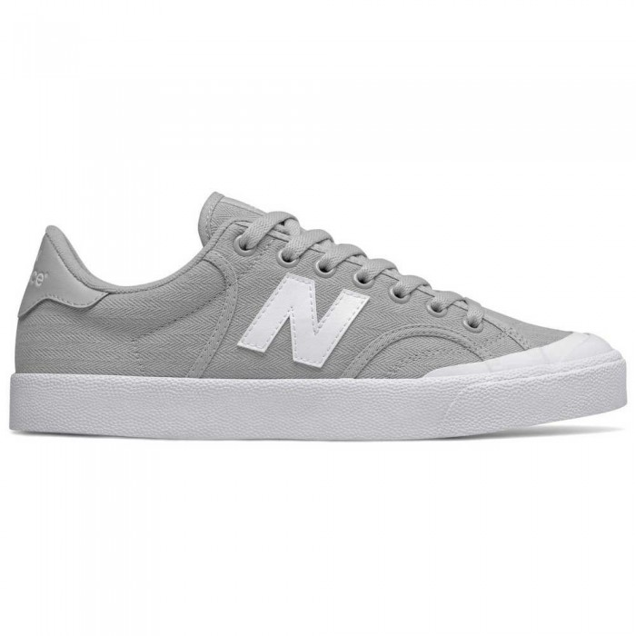 [해외]뉴발란스 Pro Court Vulc V2 Man12137615021 Light Grey