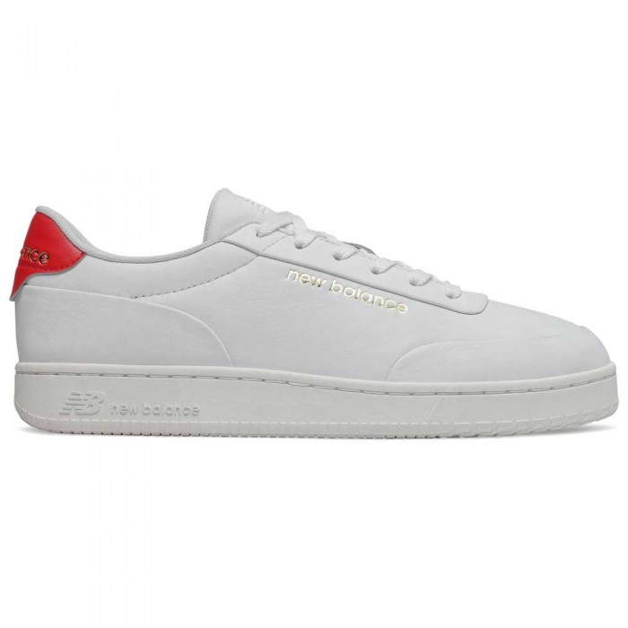 [해외]뉴발란스 CT-Aly V1 Court Man12137370682 White / Red