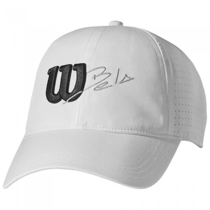 [해외]윌슨 Bela Ultralight 12137746491 White