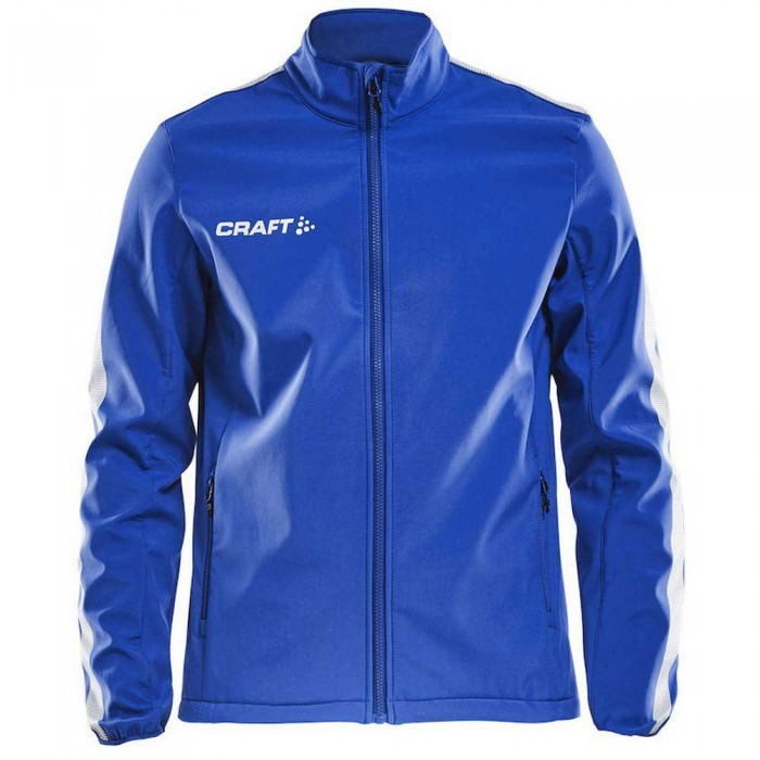 [해외]크래프트 Pro Control Softshell 12137744171 Club Cobalt