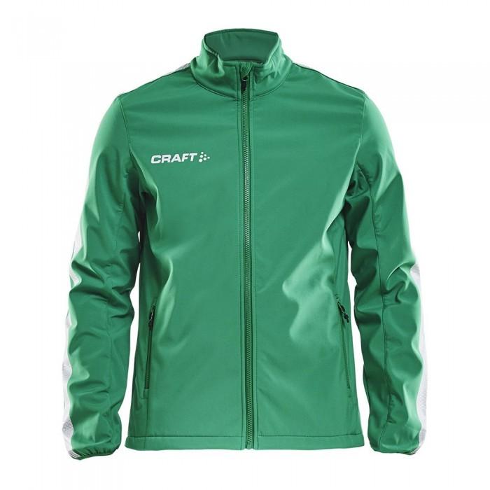 [해외]크래프트 Pro Control Softshell 12137744175 Team Green