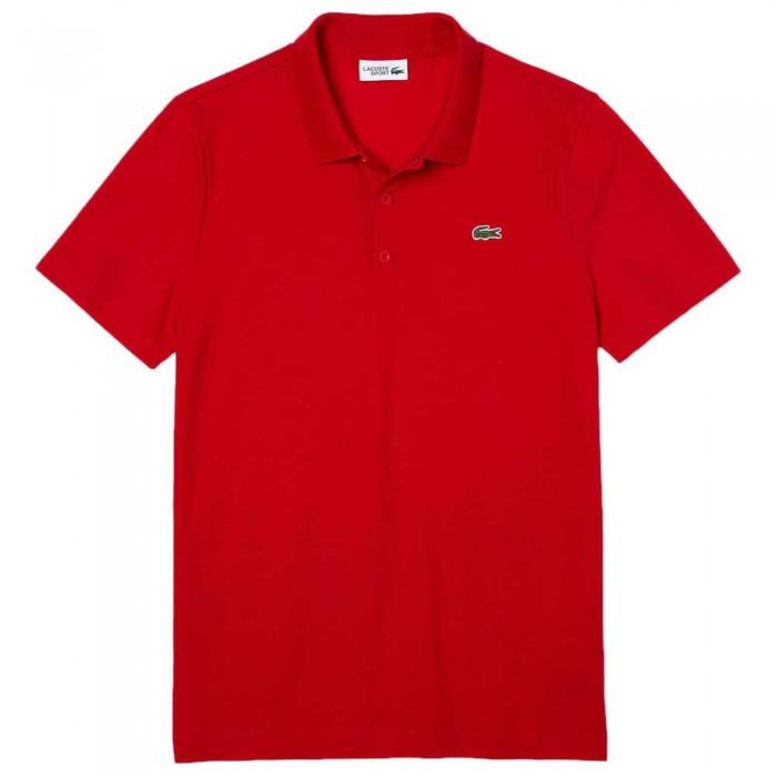[해외]라코스테 Sport Cotton Blend Ottoman 12137685044 Red / Red