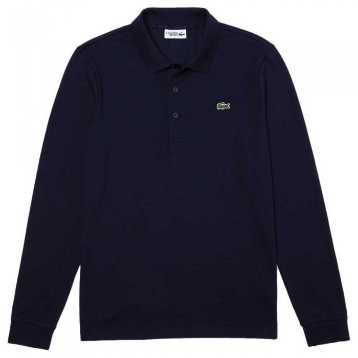 [해외]라코스테 Sport Cotton Ottoman 12137685047 Navy Blue / Navy Blue