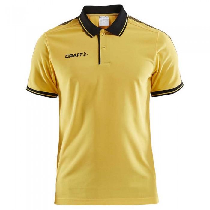 [해외]크래프트 Pro Control 12137744242 Yellow / Black