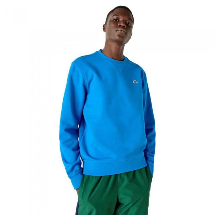 [해외]라코스테 Sport Cotton Blend 12137685210 Blue / Blue