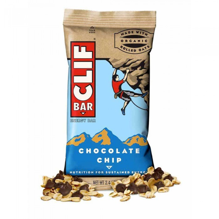 [해외]CLIF Energy Bar 68gr x 12 Bars 141270568