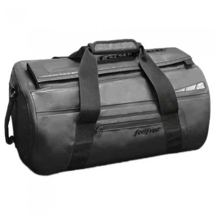 [해외]FEELFREE GEAR Clipper 40L 14137766129 Black
