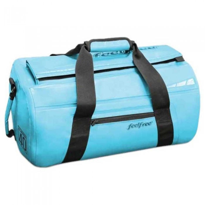 [해외]FEELFREE GEAR Clipper 60L 14137766130 Blue Sky